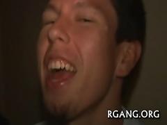virgin screams with ache