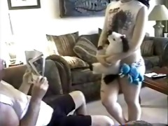 daughter blowjob to daddy