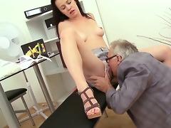 some sex with teacher