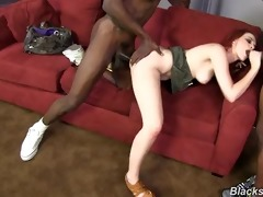 white daughter andrea sky gets double penetration