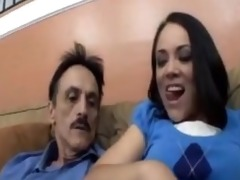 kristina rose - he is my step daddy