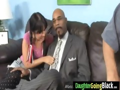 my daughter\&#9103 s fucking a black guy 42