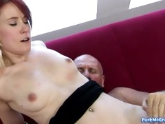 kathy fucking with an old boy