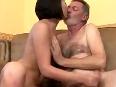 grandpapa fuck this juvenile chick