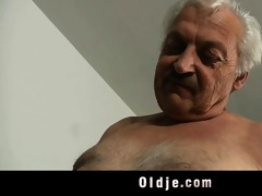 grandpapa fucker chill out sexually excited