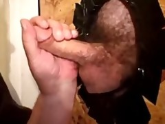 gloryhole cumshots 8 part 0