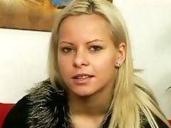 youthful 510 year old casting for porn