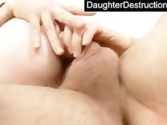 cute juvenile legal age teenager destruction