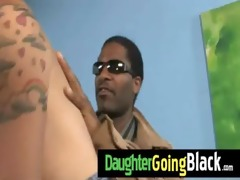 watching my daughter screwed by a dark man 19