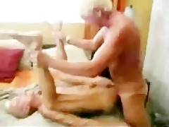 aged and younger blonds - lads vacation fuck
