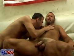 "str7 daddy and neighbour ""watching the"